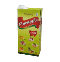 Patanjali Pineapple Juice (1 kg)