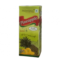 Patanjali Pineapple Juice (200 gm)
