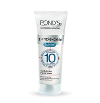 Ponds Pimple Clear White Face Wash 50 gm