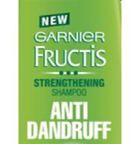 Garnier Fructis Anti-Dandruff Strengthening Shampoo Sachet 6.5ml