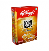 Kellogg's® Corn Flakes with Real Almond & Honey 300gm