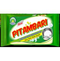 Pitambari Dishwash Bar 150gm