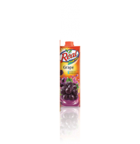 Real-Grape Fruit Juice (1 Ltr)