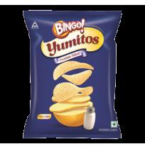 Bingo! Yumitos Premium Salted 26gm Pouch