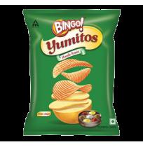 Bingo! Yumitos Masala Remix 26gm Pouch