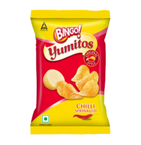 Bingo! Yumitos Original Style - Chilli Sprinkled 35gm Pouch