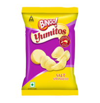 Bingo! Yumitos Original Style - Salt Sprinkled 35gm Pouch