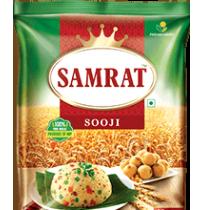 Samrat Special Sooji ( Semolina ) - 500gm Pouch