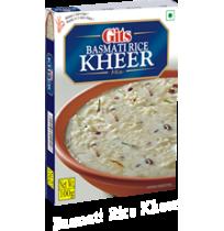 Gits Basmati Rice Kheer Mix 100gm