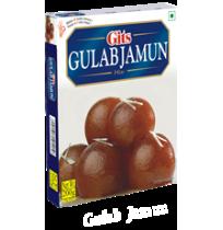 Gits Gulab Jamun Mix 100gm