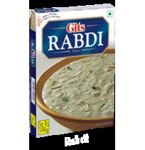 Gits Rabdi Mix 100gm
