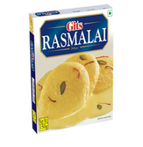 Gits Rasmalai Mix 135gm