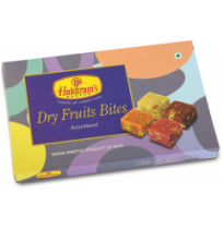Haldirams Dry Fruit Bite 250gm