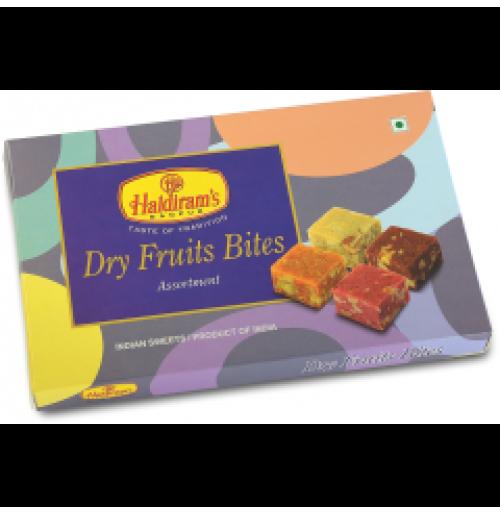 Haldirams Dry Fruit Bite 250gm