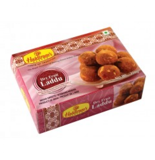 Haldirams Dry Fruit Laddu 200gm