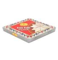 Haldirams Kaju Katli 400gm Pack