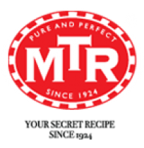 MTR Rasogolla 1kg Tin