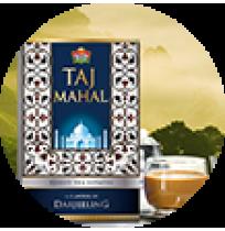 Taj Mahal Darjeeling Green Tea Bags (10 Tea bags)