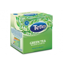 Tetley Long Leaf Green Tea ( 250g)