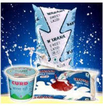 Warana Lassi (200 ml Poly Bag)