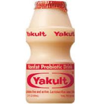 Yakult Fermented Milk Drink (325 ml)